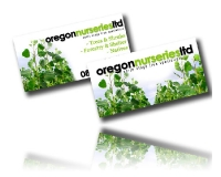 Sign - Oregon Nurseries Ltd