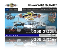 Website - www.hiwayhire.co.nz